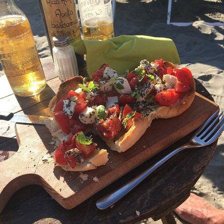 Laigueglia, Italy: Bagni Molo