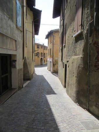 Centro storico: Centro