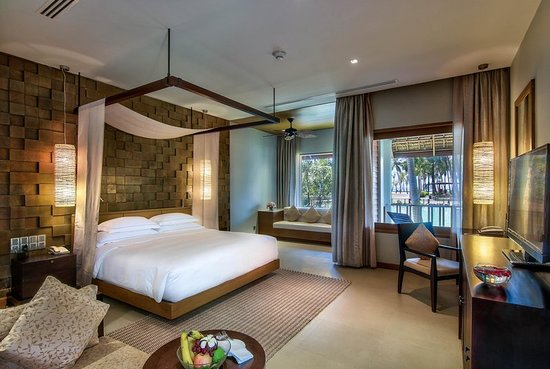Zi Phyu Kone, Birmanie (Myanmar): Guest room