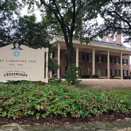The Carolina Inn: photo0.jpg