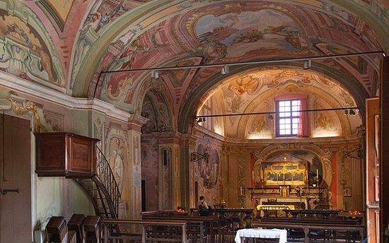 Oratorio di San Nicone