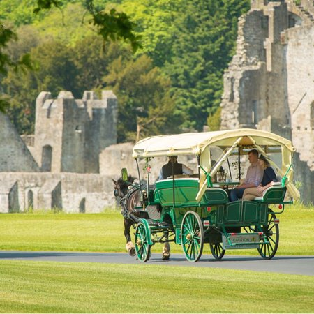 Adare, Ierland: Enchanted Manor Tour
