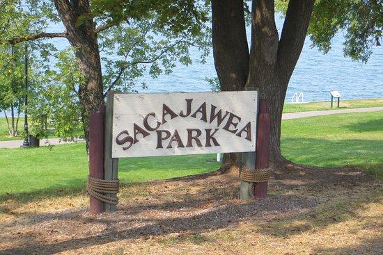 Sacajawea Park, Polson, MT