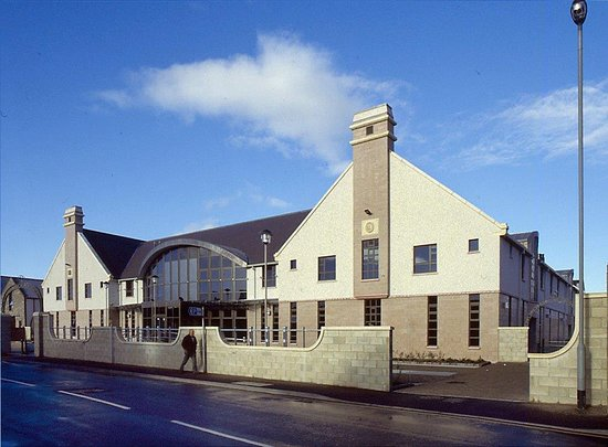 Orkney Library & Archive