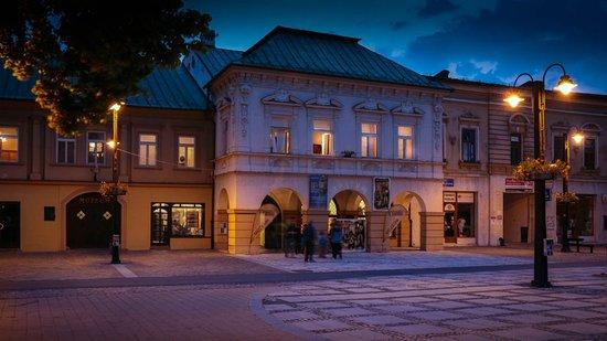 Múzeum Janka Krala