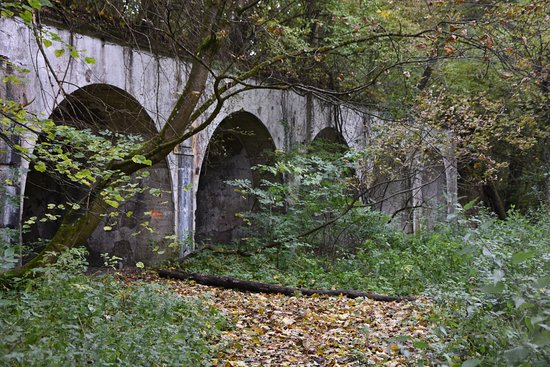 Fort GW VII Prałkowce