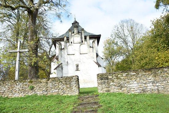 Cerkiew św. Onufrego