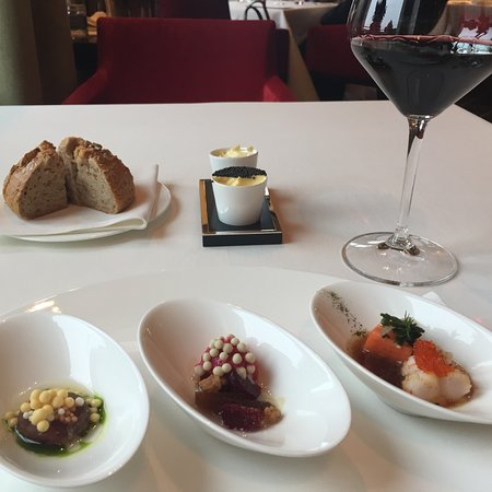 The Restaurant : photo5.jpg