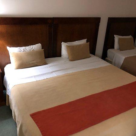 Foto de Hotel Reconquista Garden