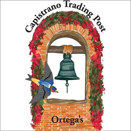 San Juan Capistrano, CA: Logo