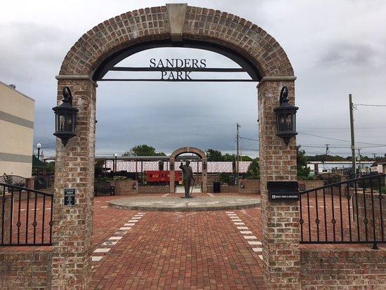 Sanders Park
