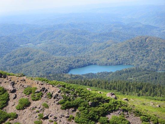 Akan National Park, Japan: オンネトー