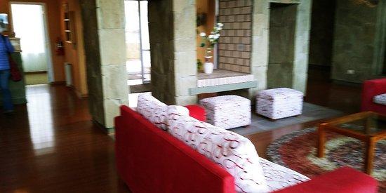 Terrazas del Calafate Hotel