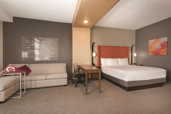 La Quinta Inn & Suites South Jordan