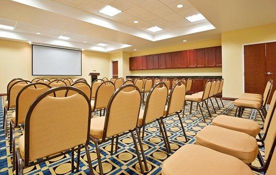 Bentleyville, เพนซิลเวเนีย: Meeting room