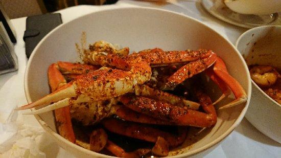 Karai Crab照片