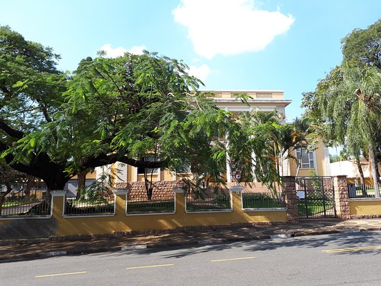 Archdiocese of Campinas Museum