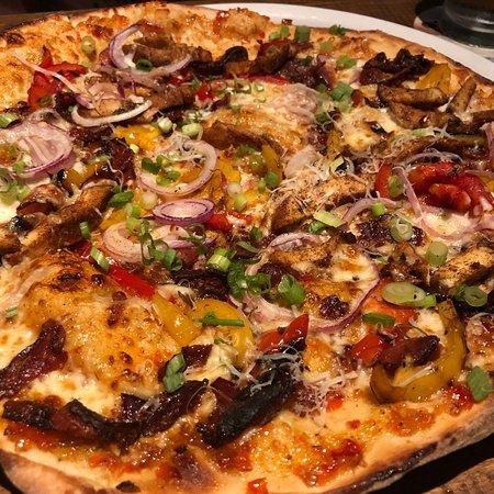 California Pizza Kitchen Willow Bend Plano Menu Preise Restaurant Bewertungen Tripadvisor