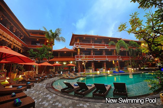 Wina Holiday Villa Kuta Bali Updated 2019 Hotel Reviews Price