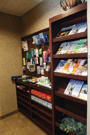Holiday Inn Express & Suites - Medical District: Property amenity