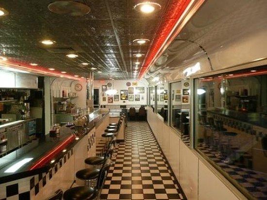 Low Moor, VA: Restaurant