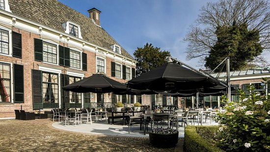 Hampshire Hotel - 's Gravenhof Zutphen: Restaurant