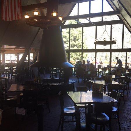 Mt. Charleston Lodge: photo0.jpg