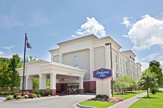 Hampton Inn Ithaca