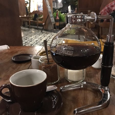 Photo0 Jpg Picture Of Java Dancer Coffee Roaster Malang Tripadvisor