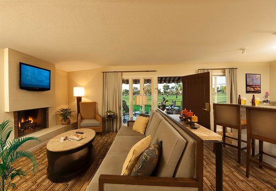 Litchfield Park, AZ: Suite