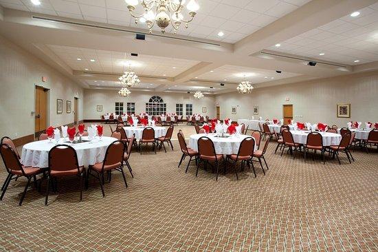 Belen, NM: Ballroom