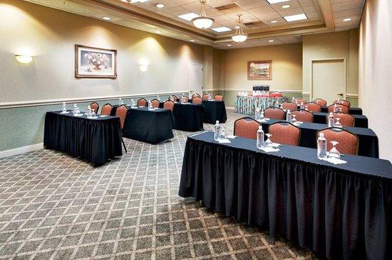 New Hartford, Estado de Nueva York: Meeting room