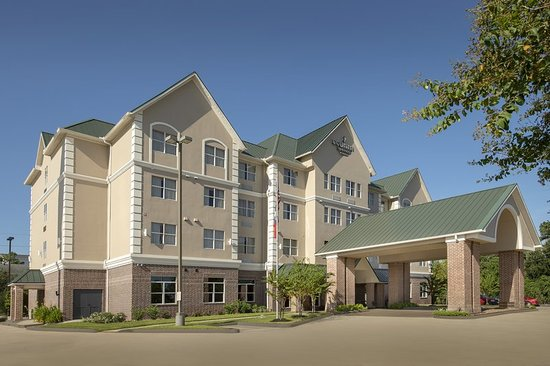 Country Inn & Suites By Radisson, Houston Intercontinental Airport East: Exterior