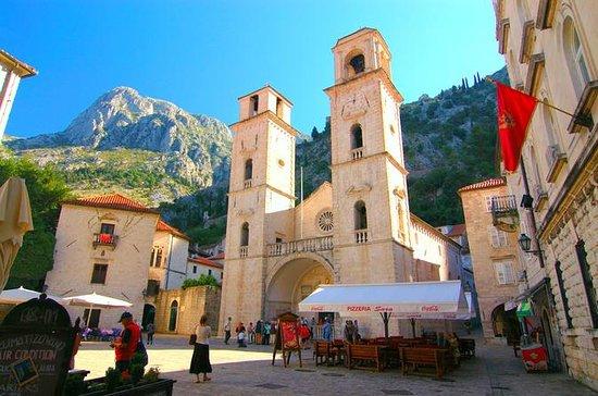 Rundgang durch die Altstadt von Kotor