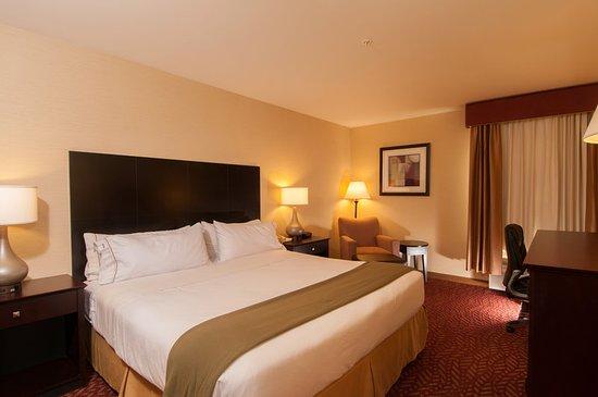Vernon, Коннектикут: Guest room