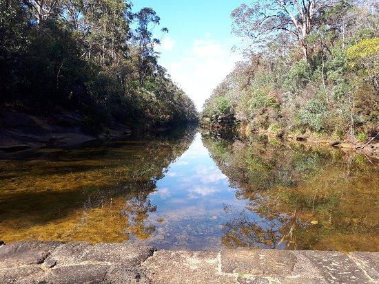 Ingleburn Reserve
