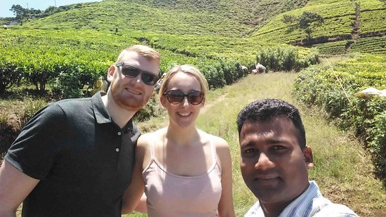Holiday Travel Lanka