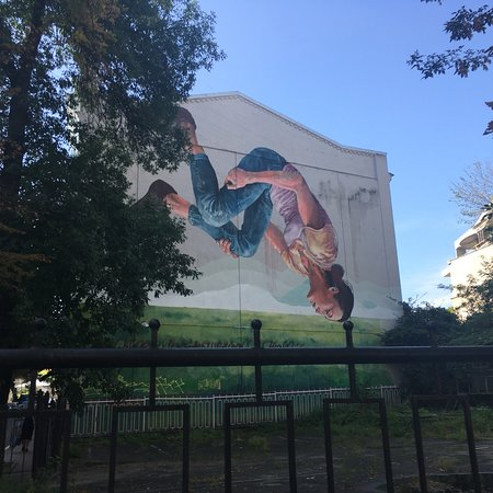 Memorable, well paced, insightful excursion through Kyiv's art and heritage