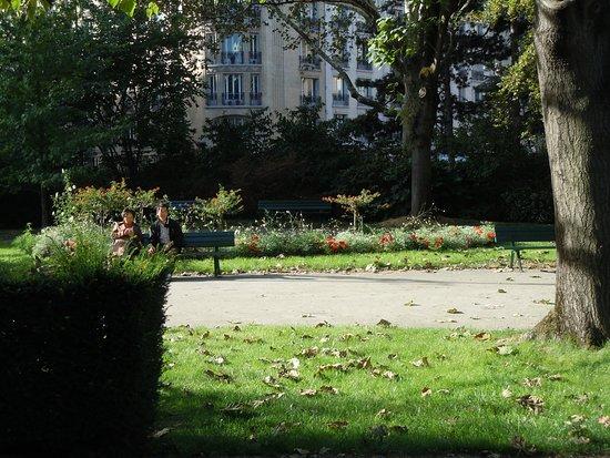 Square Sainte-Odile