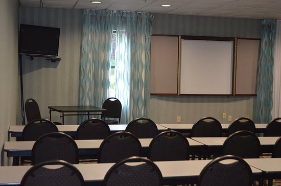 Fort Montgomery, NY: Meeting room