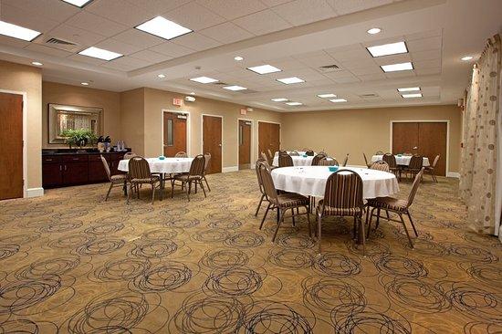 Pembroke, Carolina do Norte: Meeting room