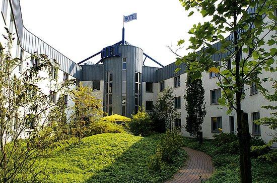 Lehrte, Duitsland: Exterior