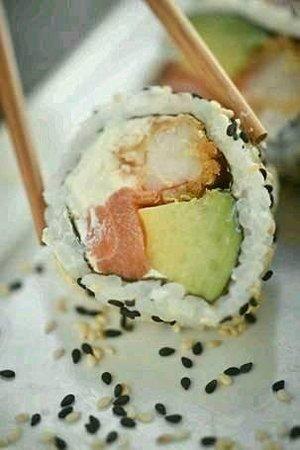 Mori Roll