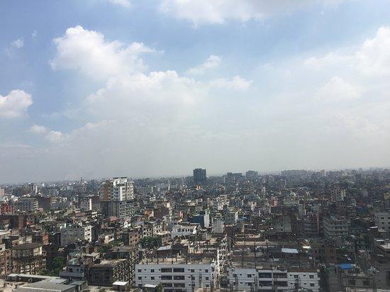 Valokuva: Dhaka City