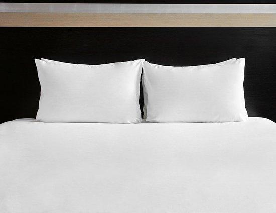 Holiday Inn Ipswich: Guest room