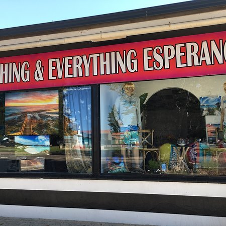 Anything & Everything Esperance