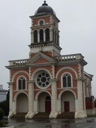 Waimate, New Zealand: St Patrick's