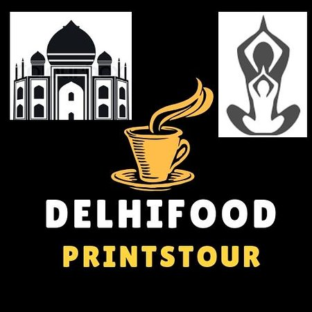 Delhi food prints tour