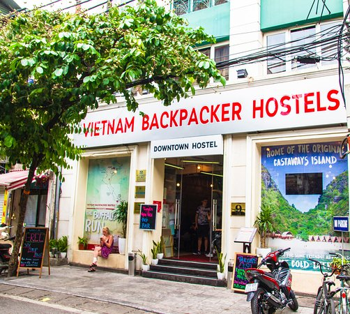 Castaways - a must-do party!! - Review of Vietnam Backpacker