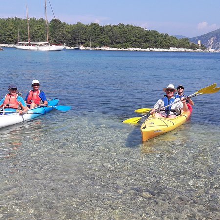 a18d996ff5 Fiskardo Kayaks (Fiscardo) - 2019 All You Need to Know BEFORE You Go ...